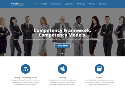 Workitect HR