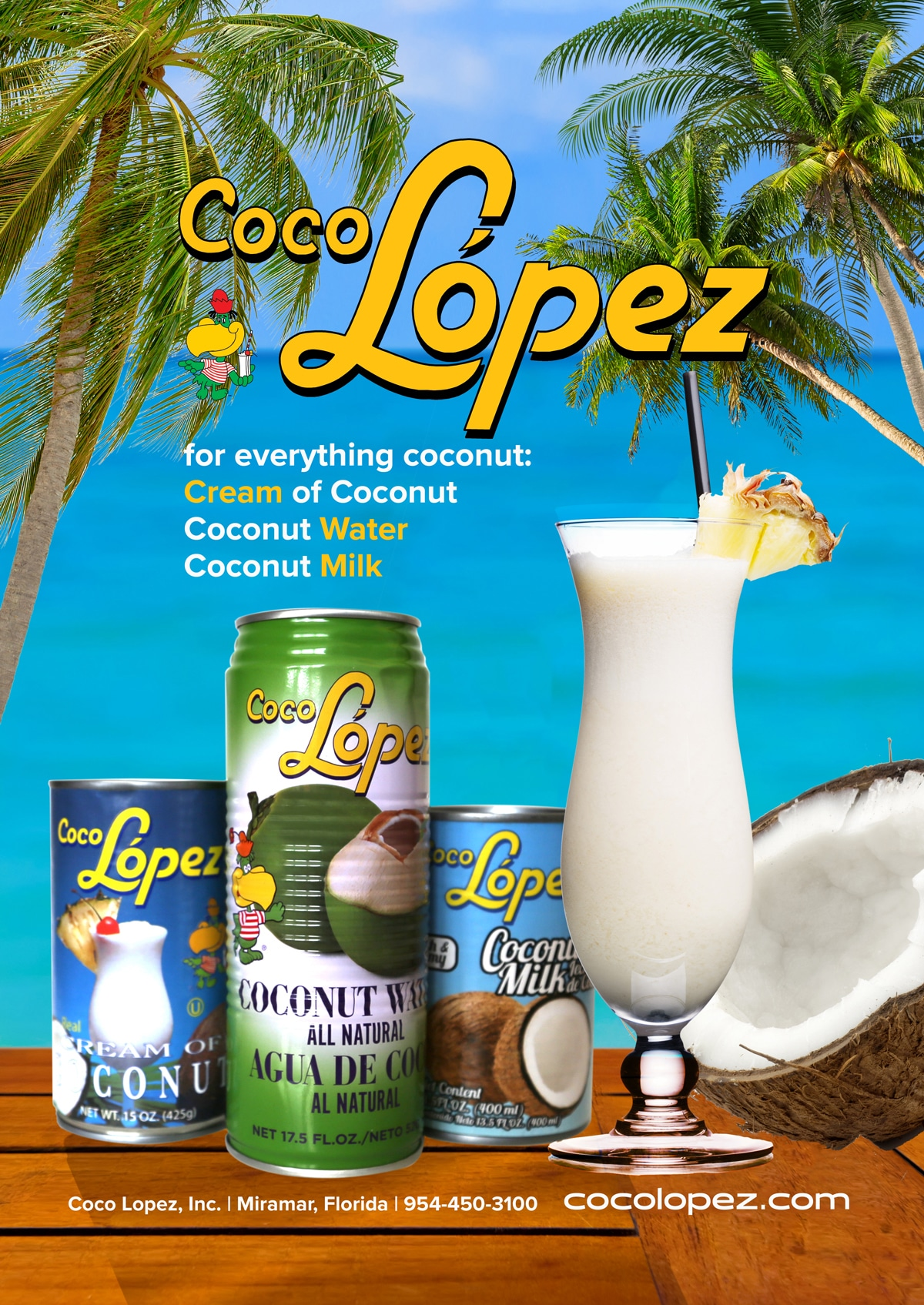 coco lopez ad best