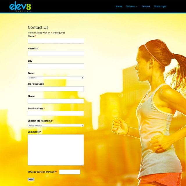 elev8 contact sq