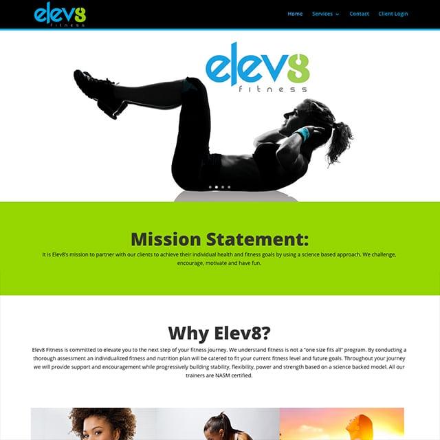elev8 home sq