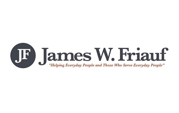 friauf logo design